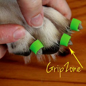 Dr Buzby S Toegrips